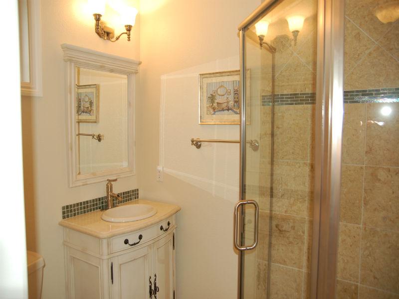 Third step bathroom remodeling bathroom remodeling for Steps to remodel bathroom