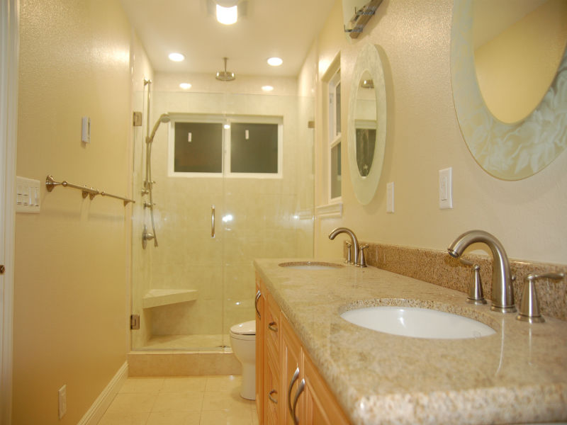 First Step Bathroom Remodeling Bathroom Remodeling Article 01