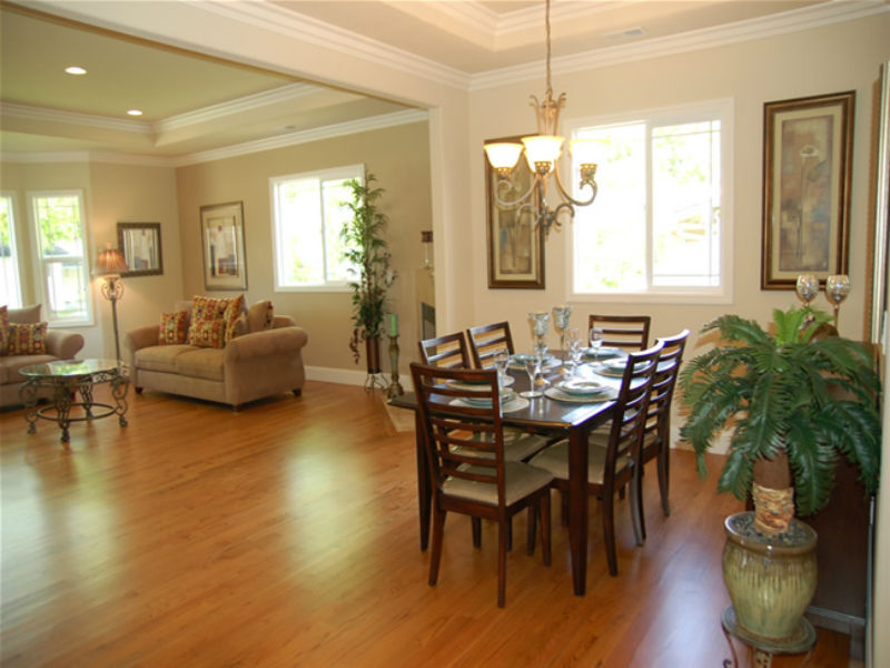 Home Remodeling General Contractor in Saratoga CA and other cities in Santa Clara County