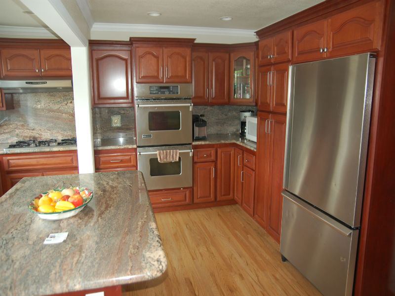 Kitchen Remodeling General Contractor in Campbell CA