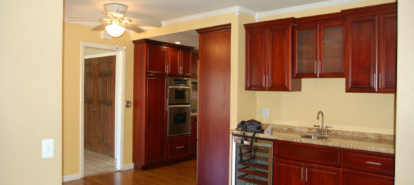 Kitchen Remodeling Campbell