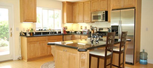 Kitchen Remodeling Los Gatos