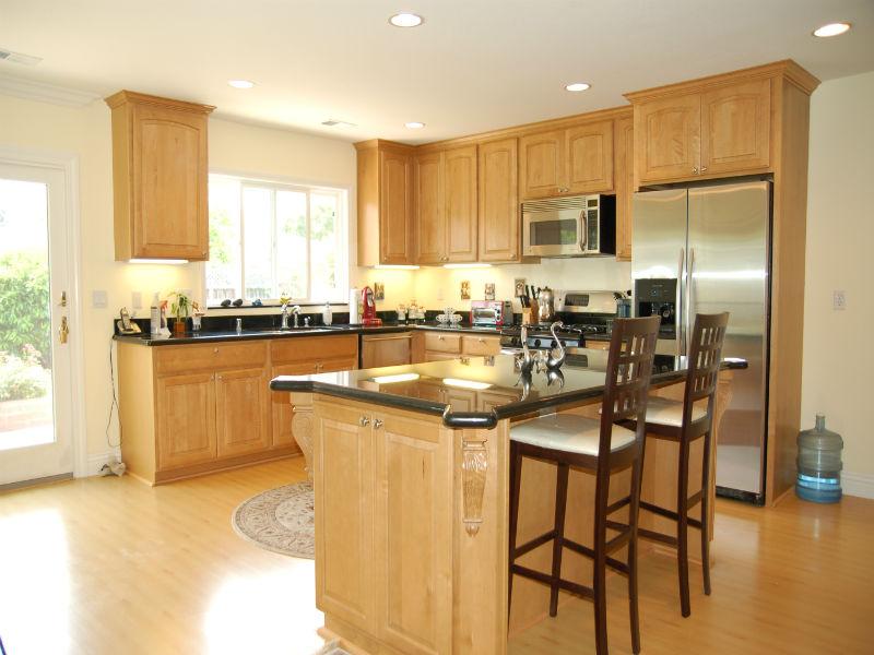 Fourth step kitchen remodeling kitchen remodeling article 04 - Easy steps for a kitchen makeover ...