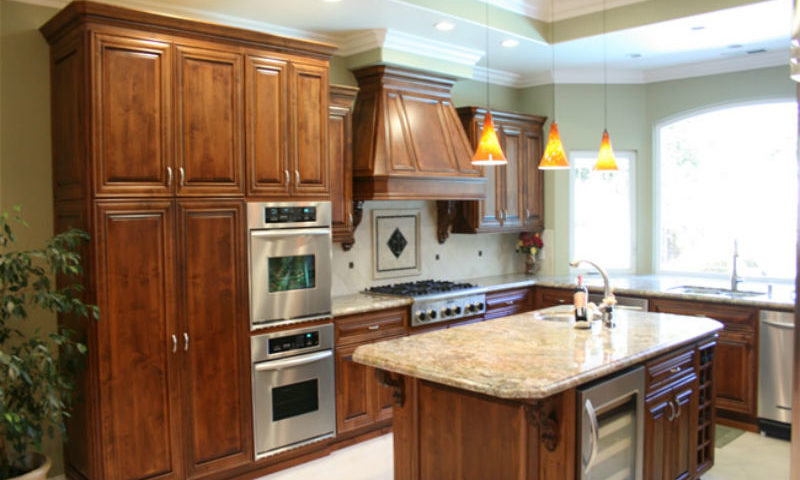 Sixth Step: Kitchen Remodeling | Kitchen Remodeling Article 06