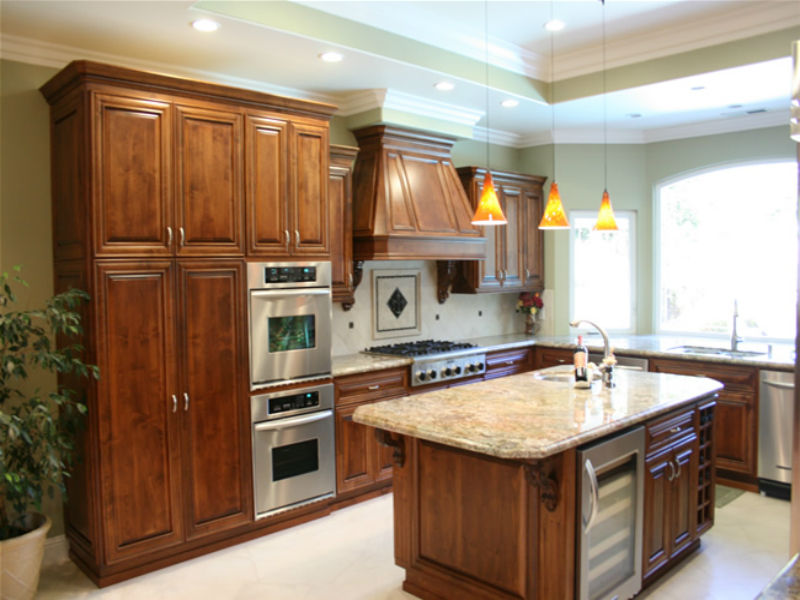Kitchen Remodel San Jose Interior Pleasing Kitchen Remodeling  General Contractor For Kitchen Remodeling & More. Design Decoration