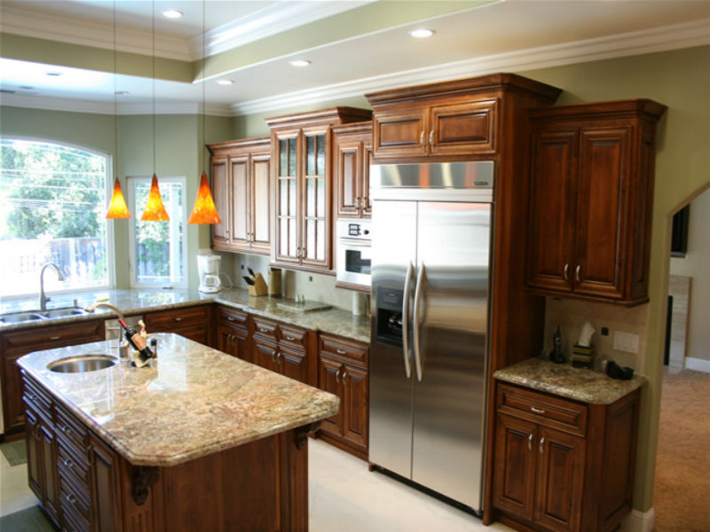 General Contractor | Construction, Home, Kitchen & Bathroom Remodeling
